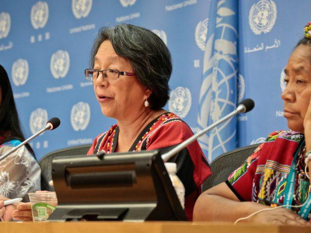 BOLETÍN | Relatora Especial sobre Derechos de los Pueblos Indígenas de la ONU visita Guerrero