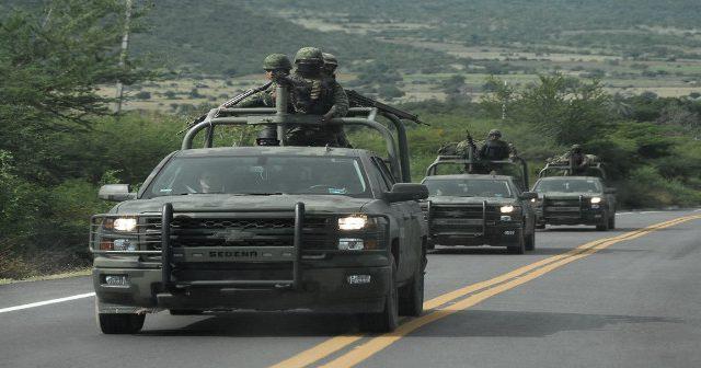 PRONUNCIAMIENTO | Congreso mexicano debe rechazar ley que validaría la participación de fuerzas armadas en tareas de seguridad pública