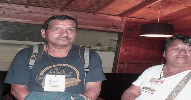 COMUNICADO | Se cumplen 6 años de la desaparición de los campesinos ecologistas Eva Alarcón y Marcial Bautista