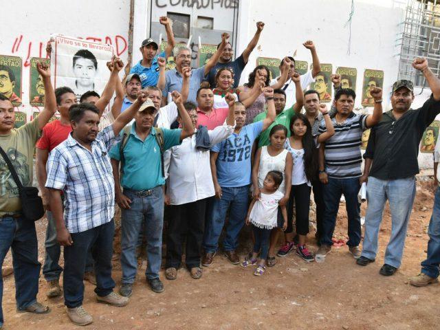 COMUNICADO | Arturo Campos libre, tras 4 años de encarcelamiento injusto