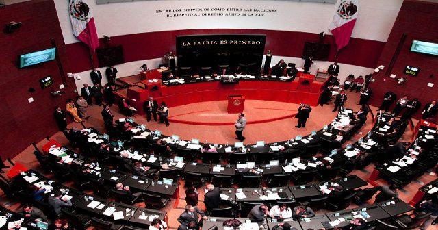 CARTA | Exhorto al Senado de la República a no aprobar la Ley de Seguridad Interior