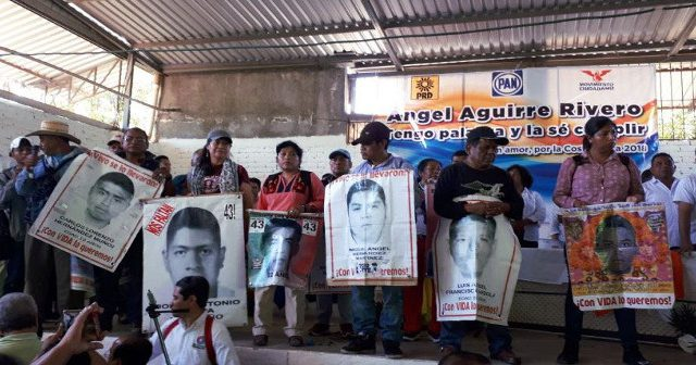 BOLETÍN | No más impunidad