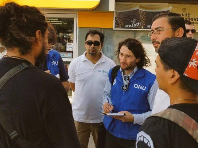 COMUNICADO | ONU-DH: hechos de La Concepción deben ser esclarecidos, incluidas las violaciones de derechos humanos cometidas por las autoridades |