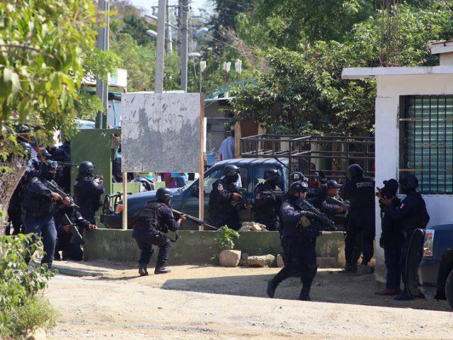 ACTUALIZACIÓN | Violaciones a los DH contra defensores, periodistas y civiles | La Concepción, Acapulco, 7 de enero |