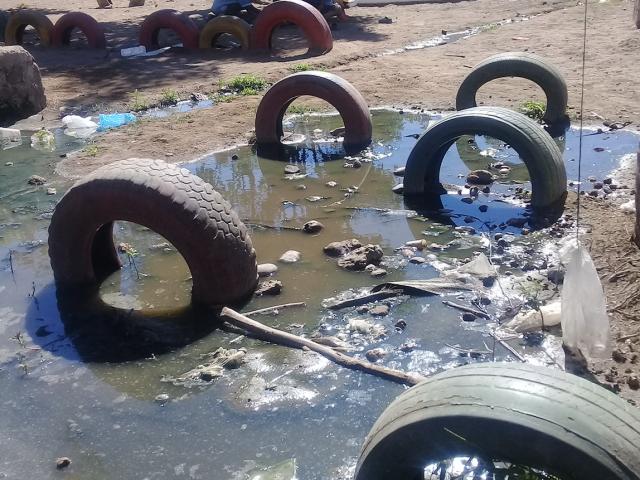 Comunicado | Incremento de condiciones insalubres en albergues para jornaleros agrícolas en México