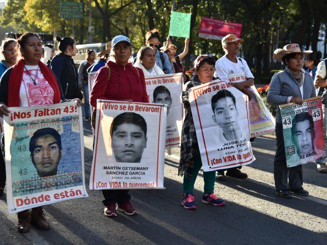 Ayotzinapa43 | Rompiendo el silencio y el olvido