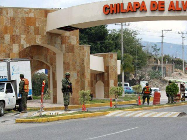 Opinión | Chilapa: como un río de sangre