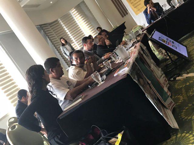 Comunicado | Culmina periodo de sesiones de la CIDH en Colombia