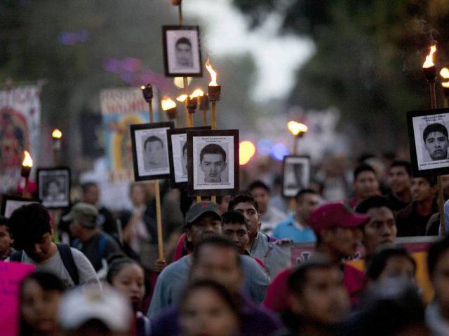 CONVOCATORIA | XLIII Acción Global Jornada de lucha en el corazón 43 X43 |