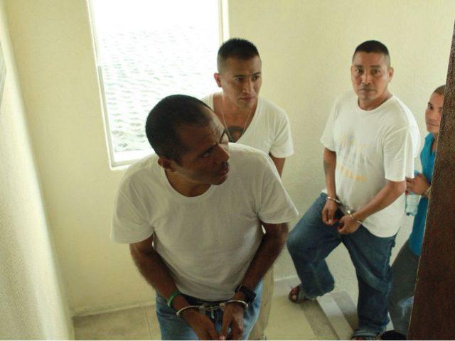OPINIÓN | Respeto a los derechos humanos de los 25 del Cecop