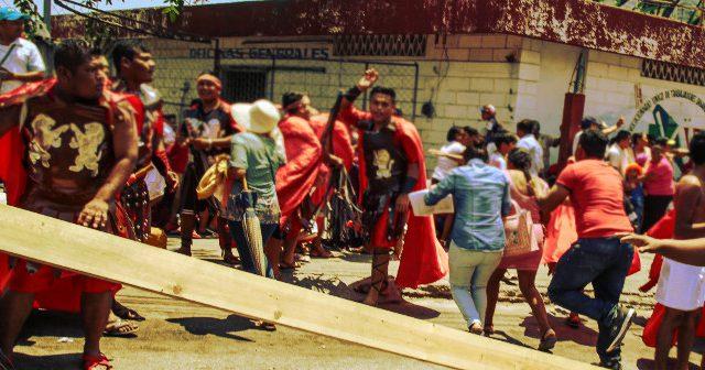 OPINIÓN | Guerrero: un pueblo crucificado