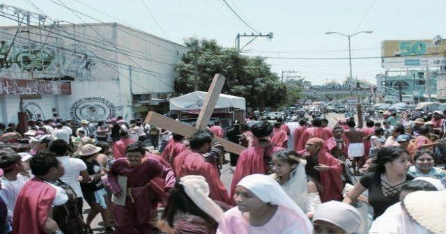 Opinión |  El viacrucis que impone la delincuencia
