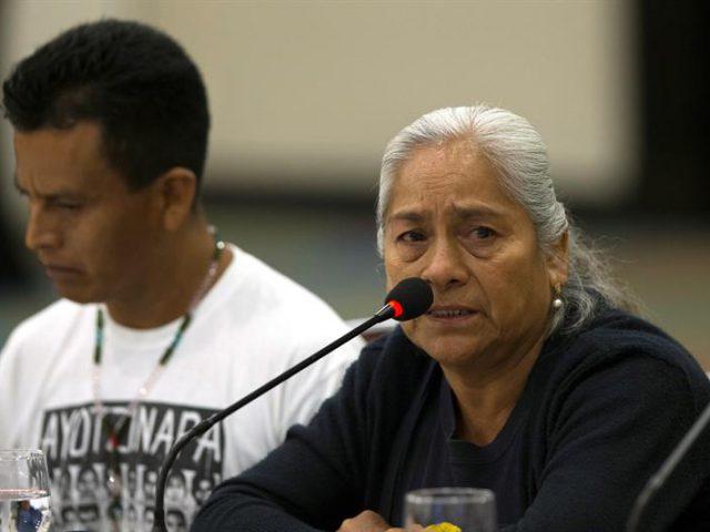 COMUNICADO | Alertan de intención de cerrar el caso Ayotzinapa ante probable alternancia presidencial