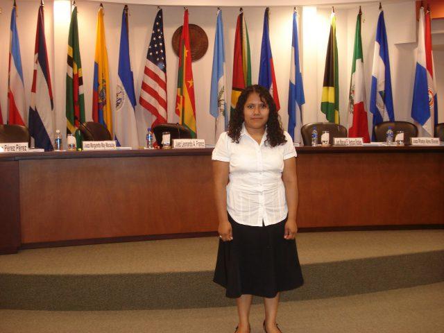 COMUNICADO | A 16 años de ser víctima de tortura sexual, Valentina Rosendo Cantú podría alcanzar la justicia |