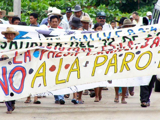 COMUNICADO | El Mecanismo Federal de Protección emite pronunciamiento público para reconocer y condenar las agresiones contra las personas defensoras de la tierra y territorio |