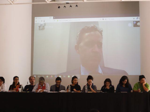 Posicionamiento conjunto / Frente al informe de Libertad de Expresión de la ONU y CIDH presentado ante el Consejo de Derechos Humanos