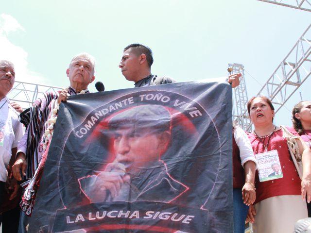 Comunicado | A 4 años de la ejecución de Antonio Vivar los responsables gozan de protección