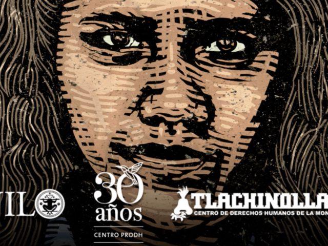 COMUNICADO | Después de 16 años, histórica condena por tortura sexual contra militares en México