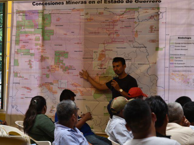 Nota Informativa | La Montaña: entre la resistencia y los proyectos de muerte