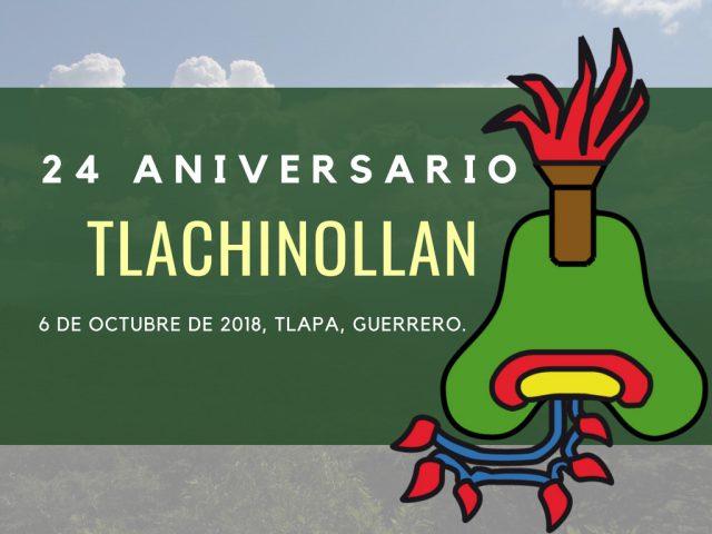 INVITACIÓN ANIVERSARIO | Montaña: Manantial de la resistencia, torbellino de esperanza