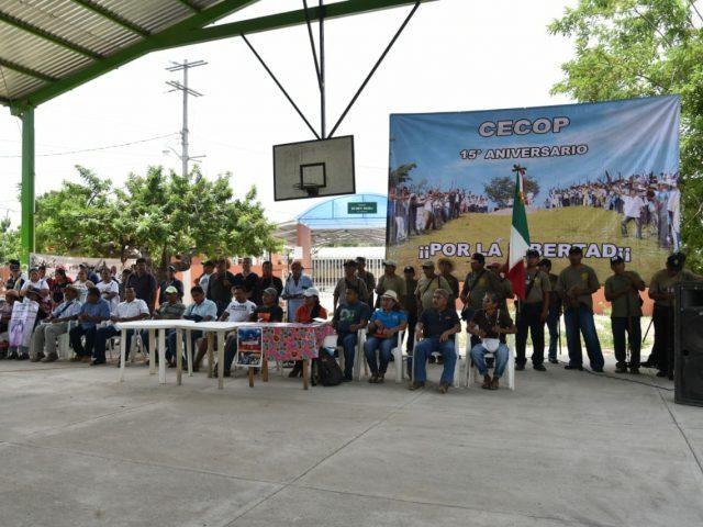 Comunicado / Persecución política contra el CECOP
