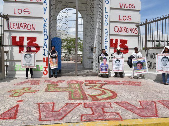 Opinión / Ayotzinapa: en el corazón de la patria