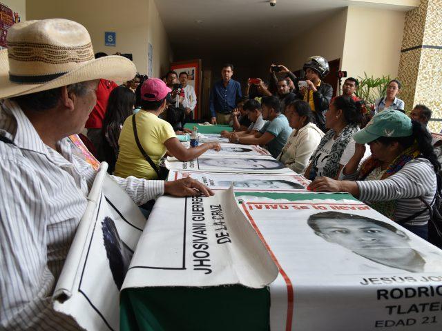 Nota Informativa | Ordena PJF investigar a funcionarios de PGR