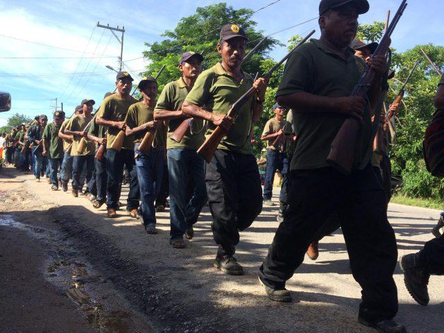 OPINIÓN | La CRAC, en el municipio emblemático de la resistencia indígena