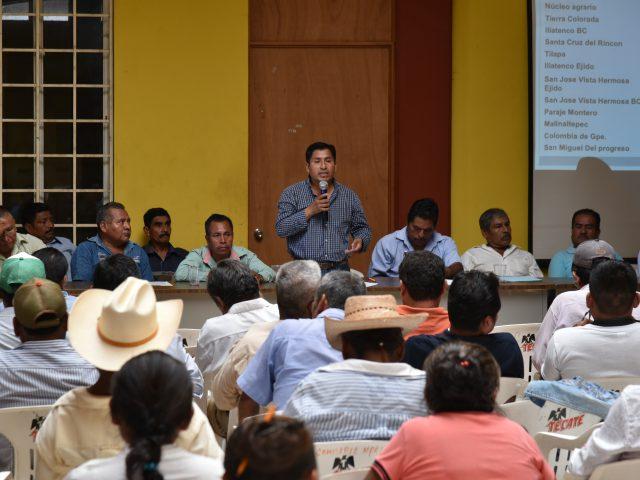 POSICIONAMIENTO | Comunidades indígenas de la Montaña rechazamos la iniciativa de Ley para el Desarrollo Agrario.