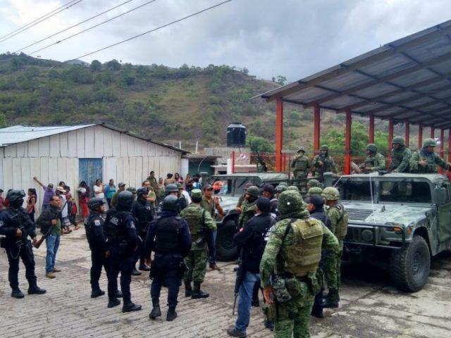 OPINIÓN | Guerrero: entre los filos de la muerte