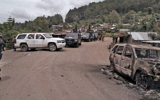 OPINIÓN | El cerco de la delincuencia organizada en Guerrero