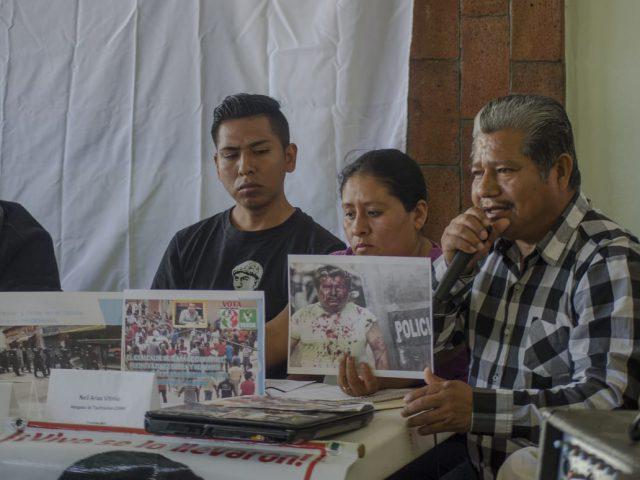 COMUNICADO | Tirar a Matar