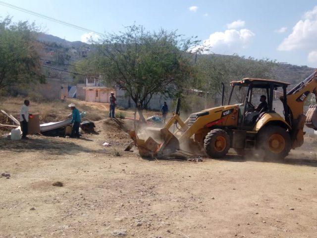 COMUNICADO | Criminalizar la pobreza: familias desplazadas de Cochoapa el Grande y Metlatonoc fueron desalojados