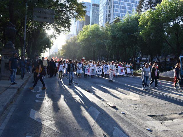 Radio | Tlatloltlapalehuliztli charlamos sobre los 52 meses de Ayotzinapa y la asamblea de la CRAC-PC