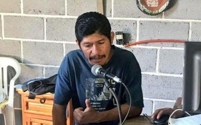 Pronunciamiento | Sobre el cobarde asesinato de Samir Flores Soberanes