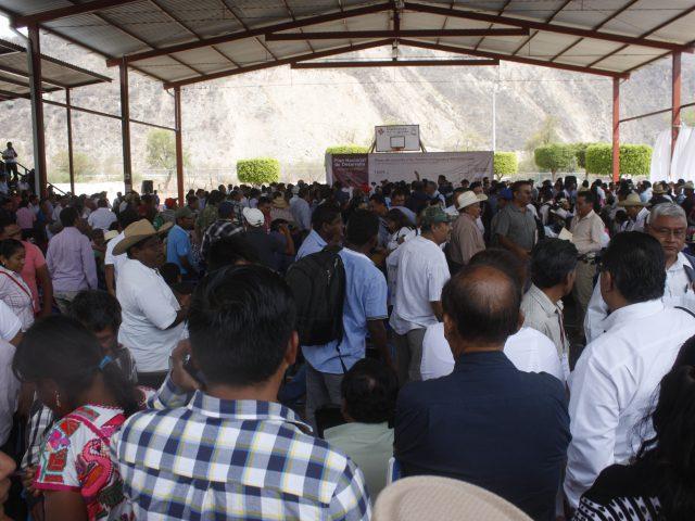 Opinión | Cuando los pueblos toman la palabra Centro de Derechos Humanos de la Montaña Tlachinollan