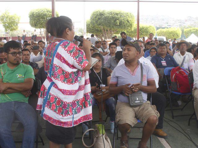 Radio | La palabra que ayuda conversamos sobre el foro realizado rumbo al Plan Nacional de Desarrollo
