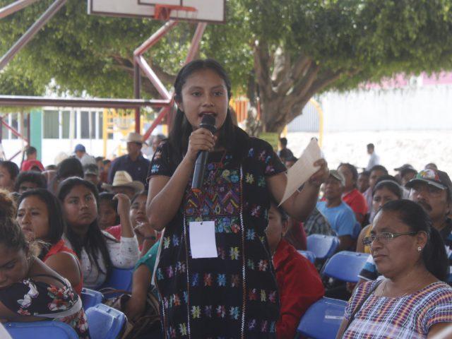 Nota Informativa | Las voces de rabia y rebeldía de los pueblos originarios de Guerrero