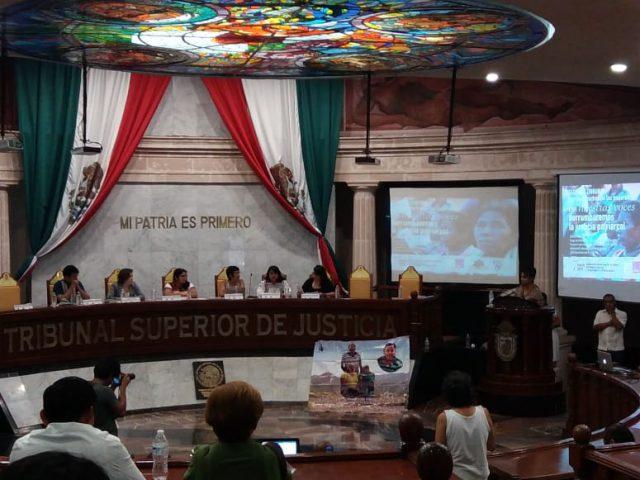 COMUNICADO | El silencio no es una opción en la lucha contra el sistema patriarcal