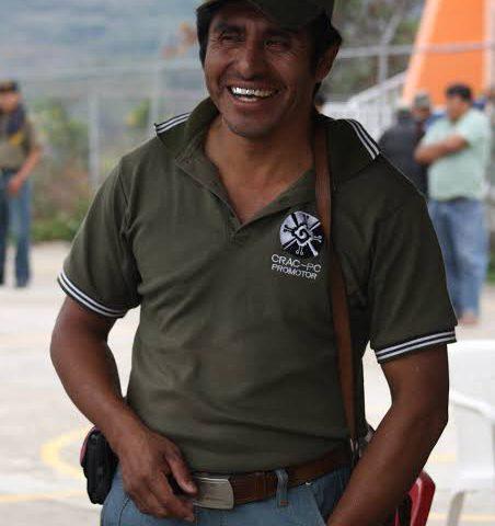 Comunicado | Exigimos la presentación con vida de Gonzalo Molina