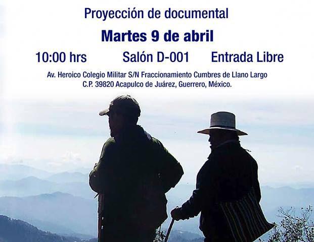 Radio | Conversamos sobre la presentación del documental de Júba Wajíín y su resistencia