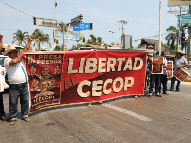 Radio | La palabra que ayuda Platicamos sobre el caso CECOP