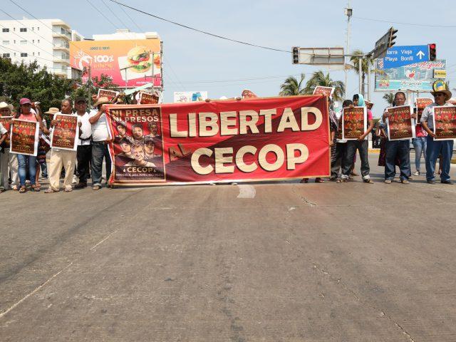 COMUNICADO  | Ni Presa ni Presos: exigimos liberación de 16 defensores indígenas