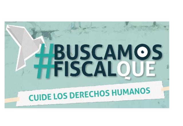 Carta Pública | Fiscalía de derechos humanos: central en el combate a la impunidad