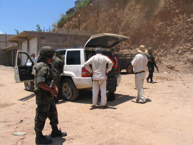 Opinión | Los hechos insólitos y deleznables en Guerrero