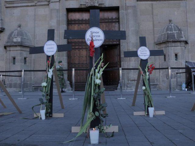 COMUNICADO | Exigimos participación en la elección del titular de la Fiscalía de Derechos Humanos, transparencia en el proceso y un perfil idóneo