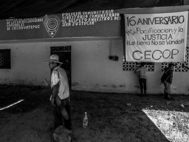 Radio | La palabra que ayuda, Fertilizantes, 16 años del CECOP, CRAC-PC asesinato de Julian Córtes Flores