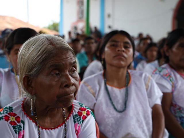 Fotogalería | Del primer foro de Consulta para una reforma constitucional y legal sobre los derechos de los pueblos indígenas y afromexicano en el estado de Guerrero