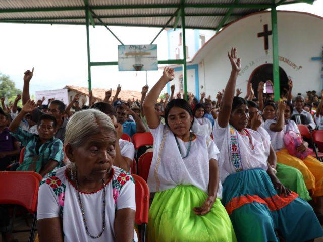 COMUNICADO | El reconocimiento a los derechos de los Pueblos indígenas, impostergable en momentos críticos para las definiciones políticas