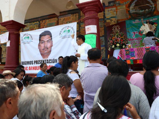 Radio | La palabra que ayuda programa especial sobre Arnulfo Cerón Soriano